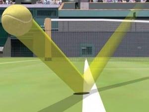 ojo halcón tenis