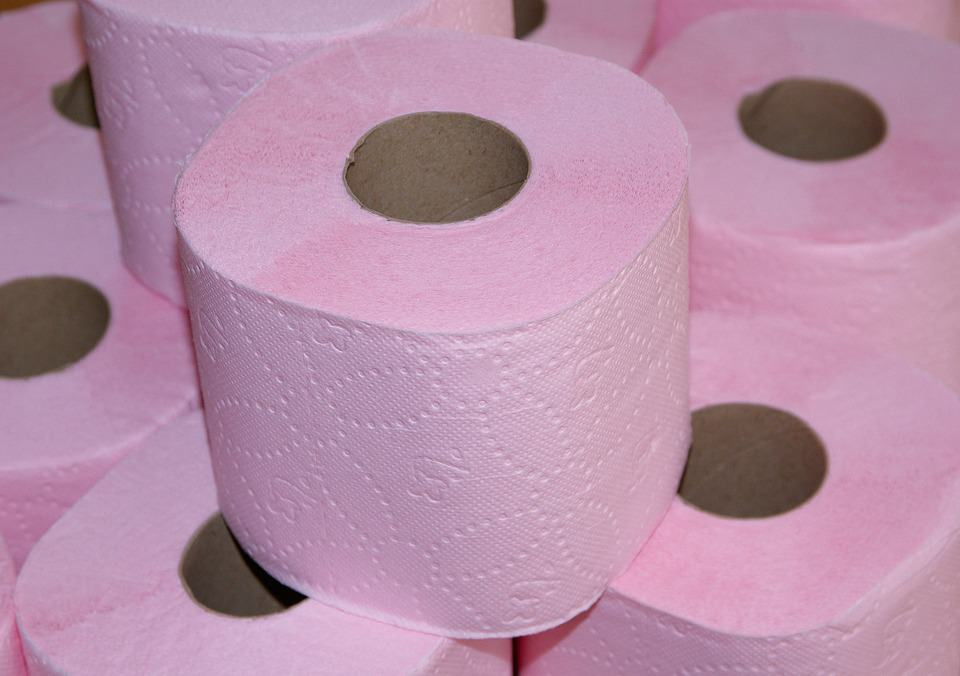 papel higienico según partido político