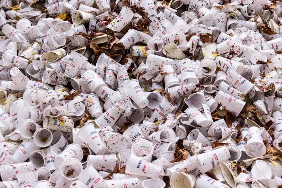 España apuesta por un porcentaje del 80% en reciclaje