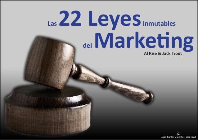 leyes marketing