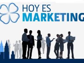 marketing de hoy