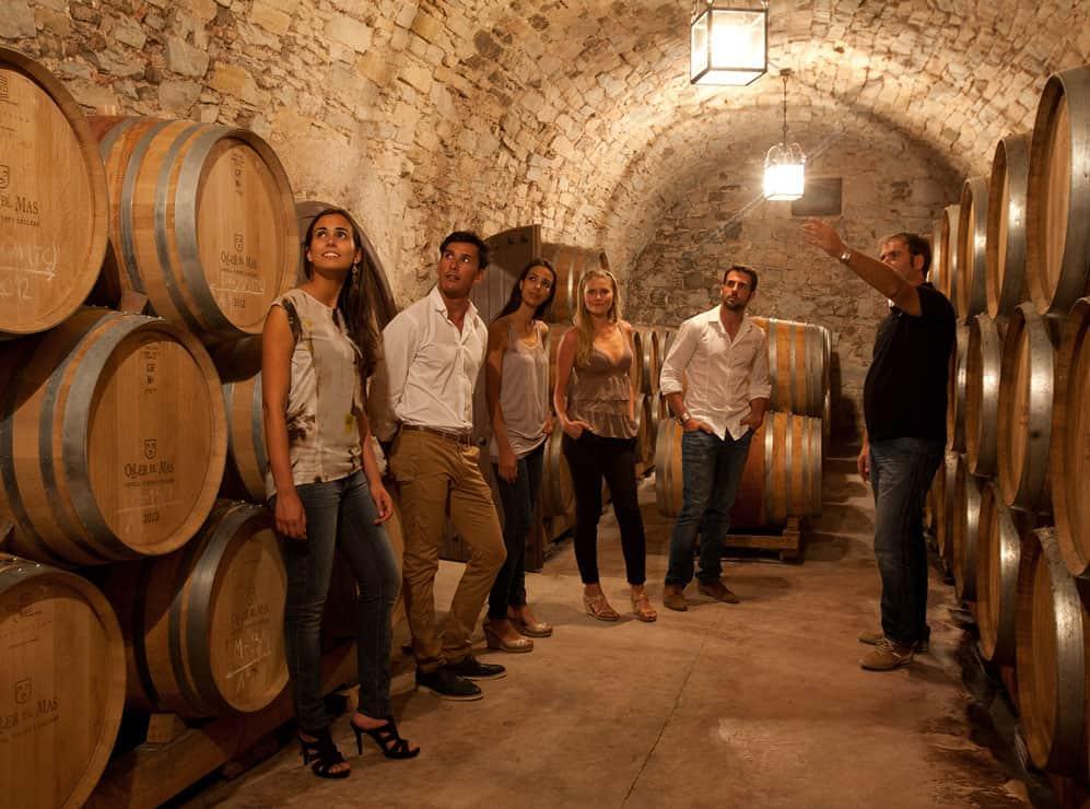 wine montserrat