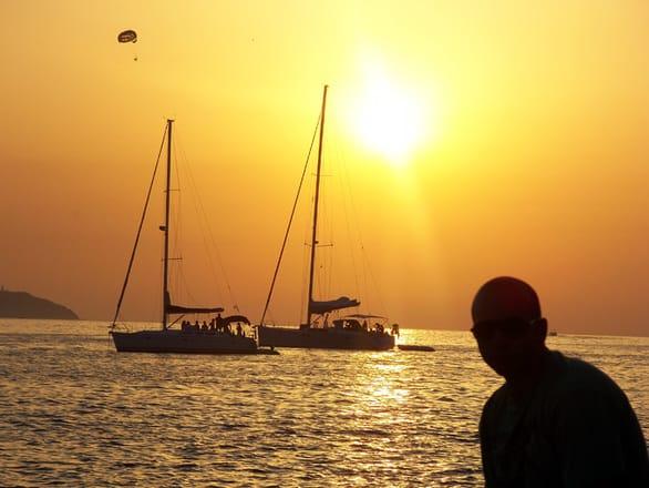 ¿Qué tener en cuenta para el alquiler de yates en Ibiza?