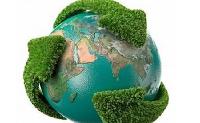 ayudar medio ambiente