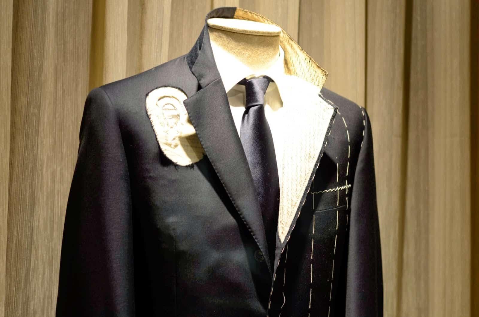 Las 3 ventajas de vestir con trajes a medida