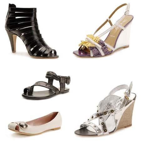 80ef08a4 Zapatos de Mujer: Comodidad y Estilo para el Verano