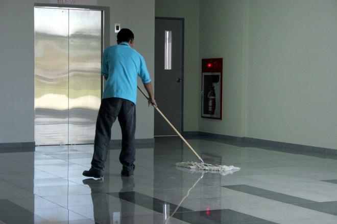 Ventajas de contar con empresas de limpieza