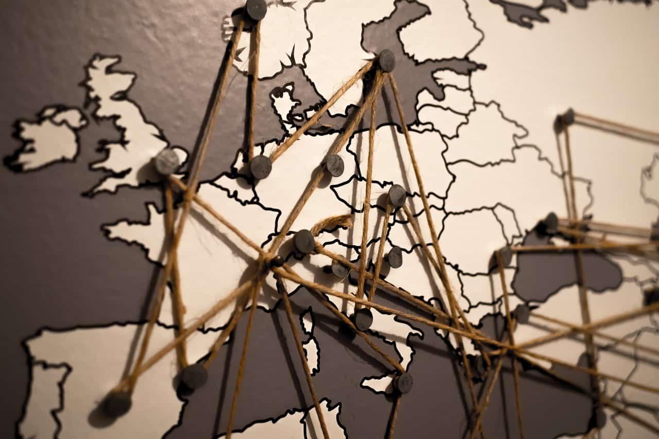 Los destinos de Europa más importantes