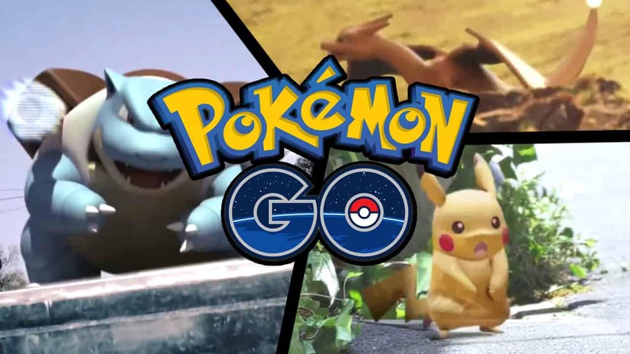 Consejos para jugar a pokemon go España