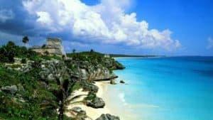 Cozumel playas