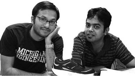 creadores zapatos Lechal