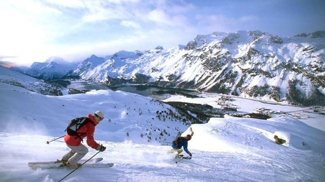 Turismo deportivo en el mundo. Disfruta del deporte en vacaciones