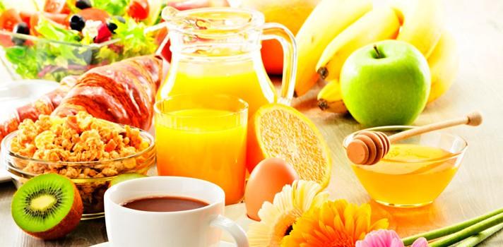 ¿Qué come un nutricionista deportivo en el día?