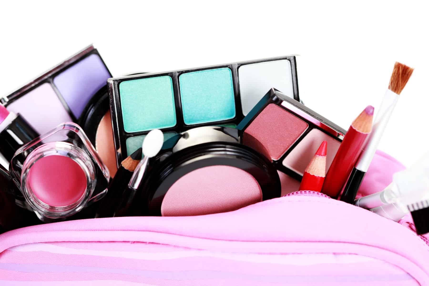 comerciar con productos cosméticos