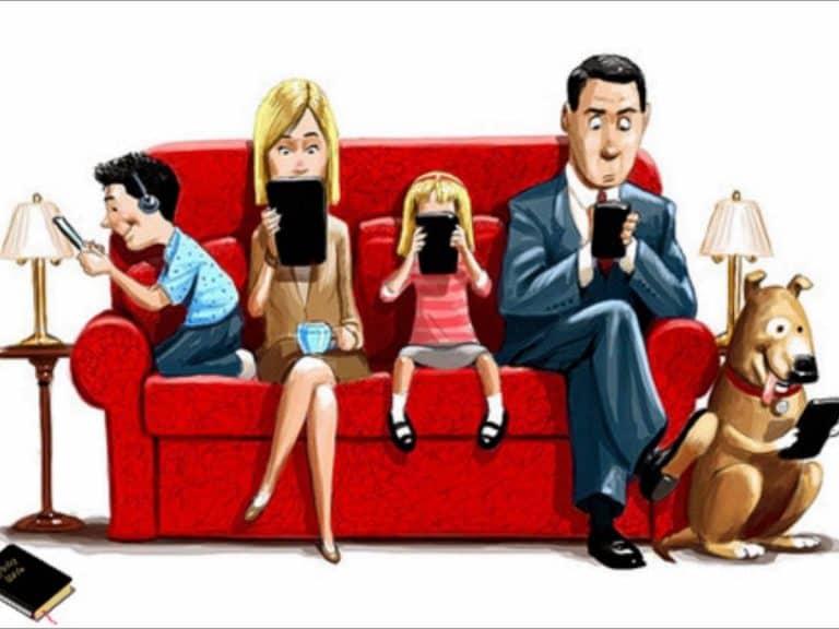 tecnología en la sociedad