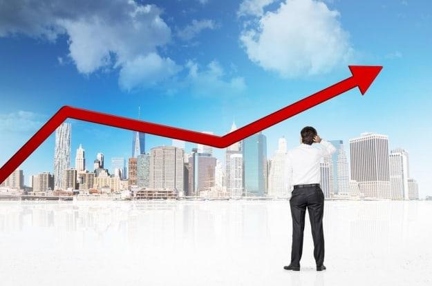 la evolucion de la agencias inmobiliarias