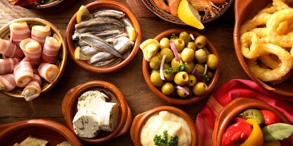 Listado de Gastronomía española, otra forma de hacer turismo