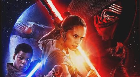 El Despertar de la Fuerza película