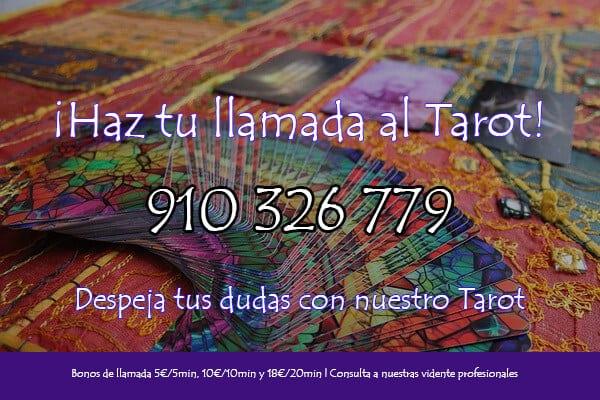 tarot por telefono haz tu llamada
