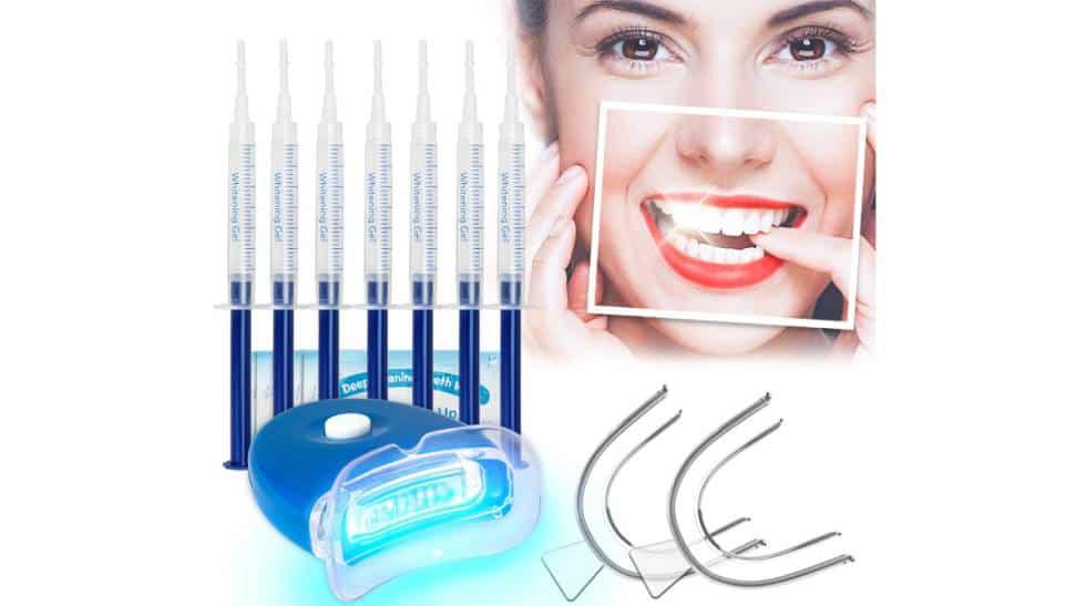 Kits de blanqueamiento dental