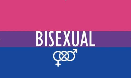 logo de bisexualidad